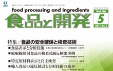 Food Processing & Ingredients